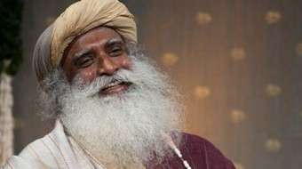 Sadhguru at In Conversation with the Mystic - in Mumbai