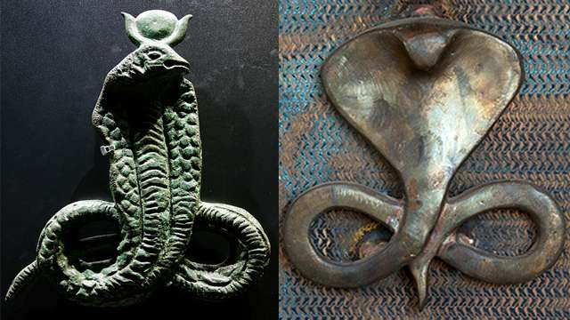 Snakes And Mysticism