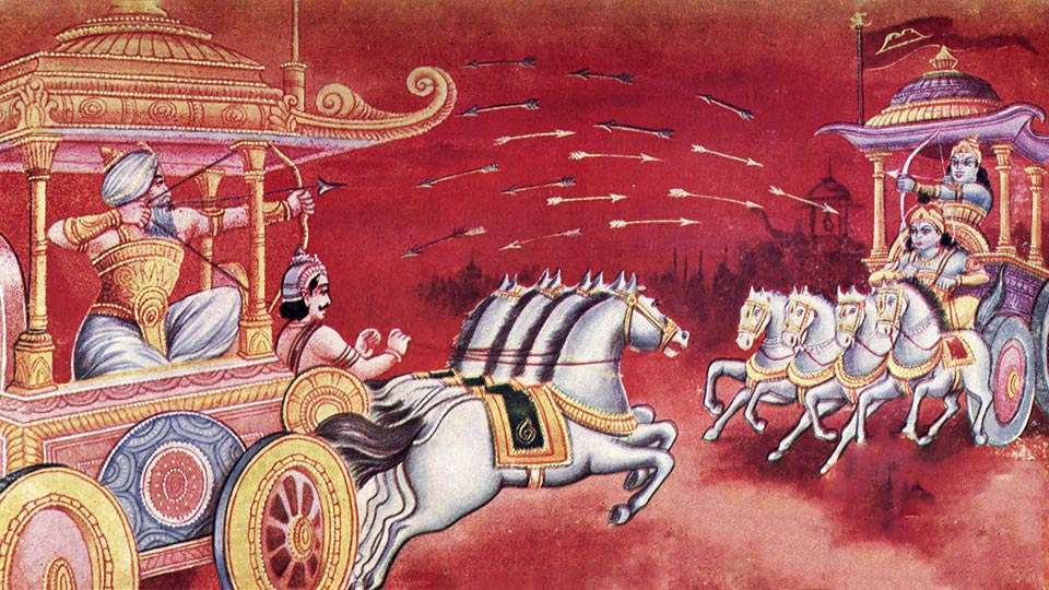 mahabharata story in hindi pdf free download