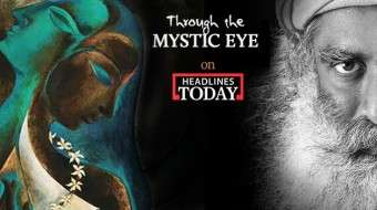 Mahashivarathri special on Headlines Today