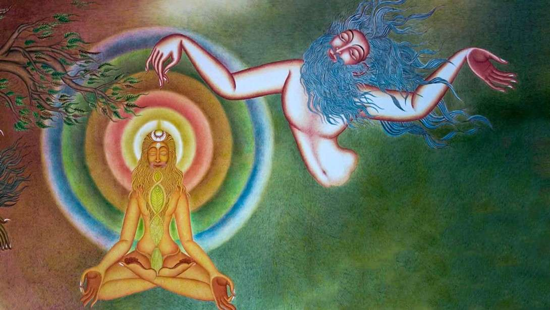 The Five Fundamental Forms of Shiva