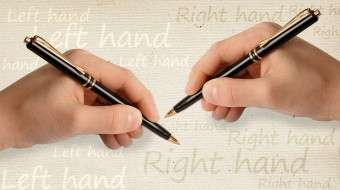 Why is Right-handedness Encouraged Over Left-handedness?