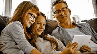 Parenting Teens: 5 Tips for Raising Teenagers