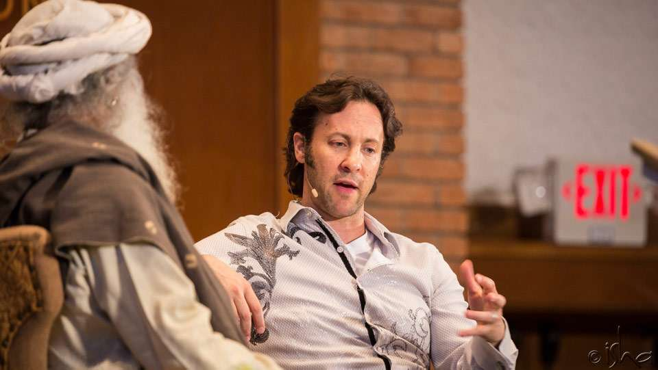 In Conversation with Dr. David Eagleman