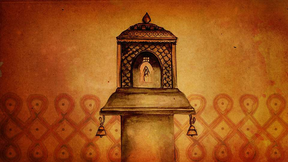 Eleven Shrines at the Isha Yoga Center: Sadhguru Explains
