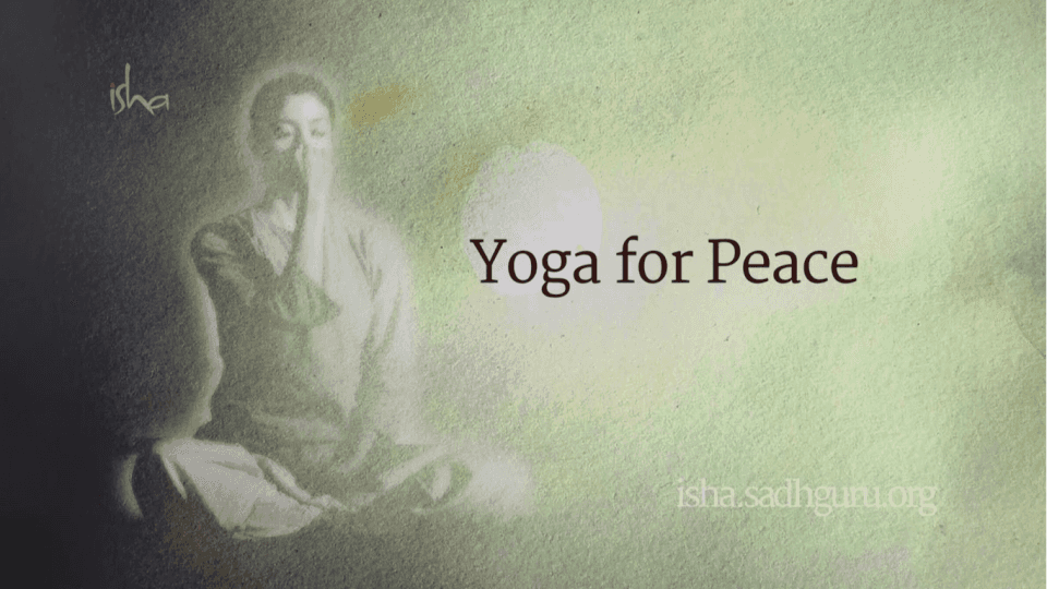 Upa Yoga Instructional Video