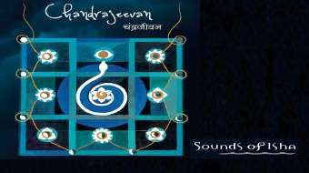 Chandrajeevan: Sounds of Isha's First Hindi Album