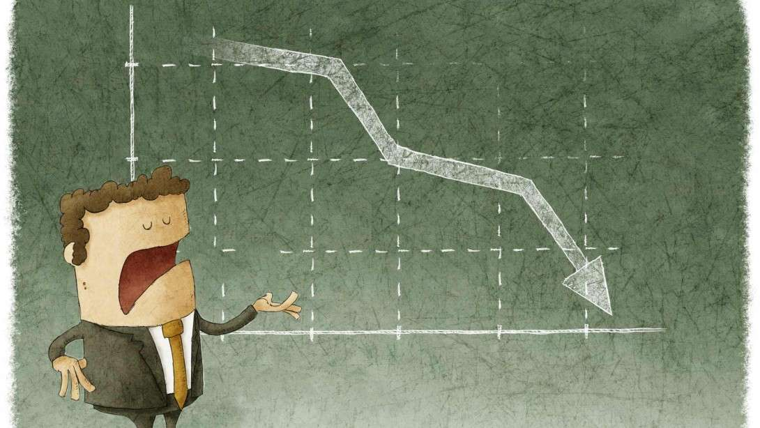 Can A Stock Market Crash Be Good For You?