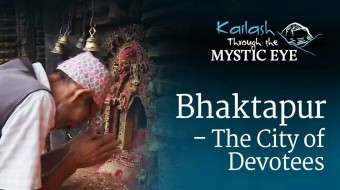 Bhaktapur – The City of Devotees
