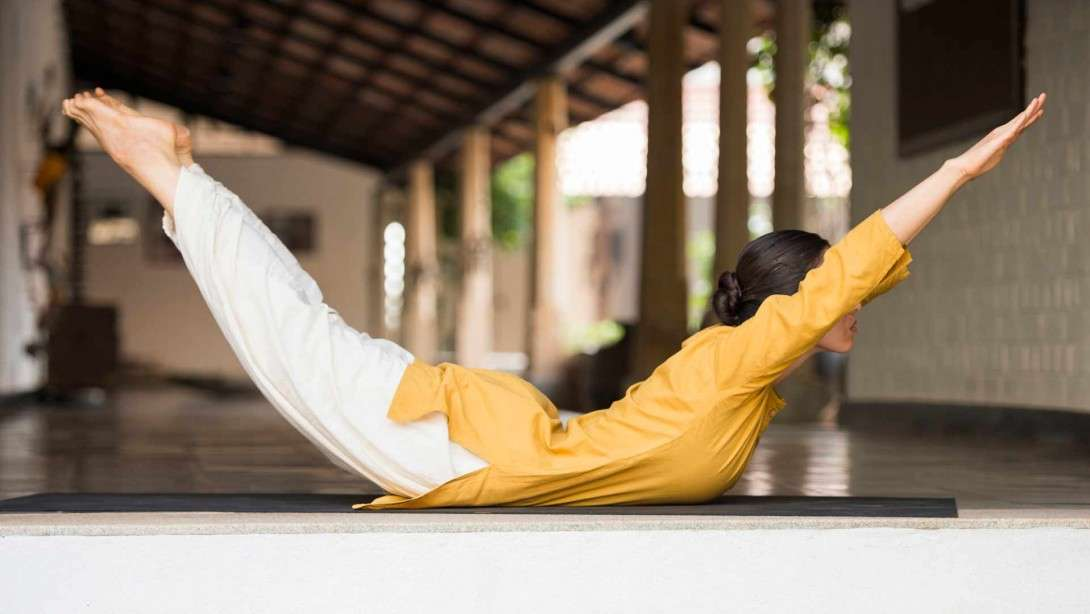 Yoga: Finding Ultimate Expression to Life