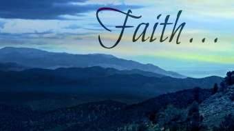 Creating the Right Conditions for Faith