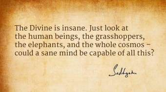 Quotes on the Mind by Sadhguru