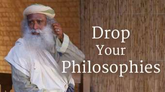 Drop Your Philosophies