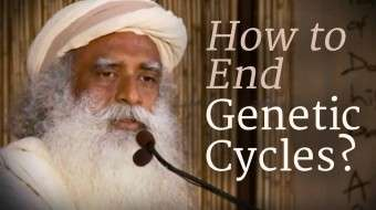 How To End Genetic Cycles? Part 1