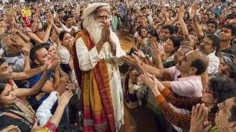 Love for the Guru – What is its Significance?