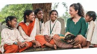 Isha Vidhya: Voices from a Path Breaking School, Part 2