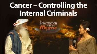 Cancer – Controlling the Internal Criminals