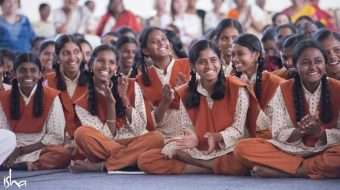 Isha Vidhya: Voices from a Path Breaking School, Part 1