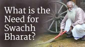 What is the Need for Swachh Bharat?