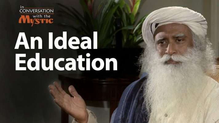 An Ideal Education