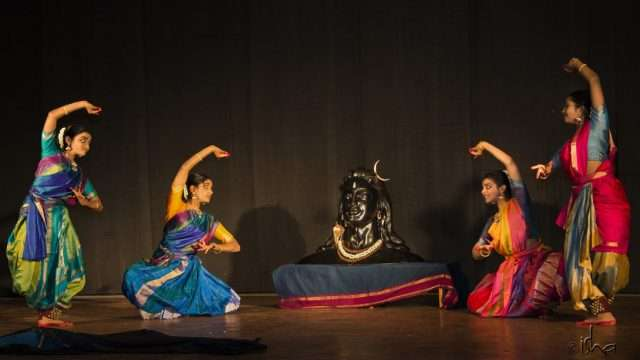 Presenting Adiyogi! The Making of an Isha Samskriti Dance Drama