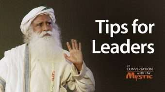 Tips for Leaders