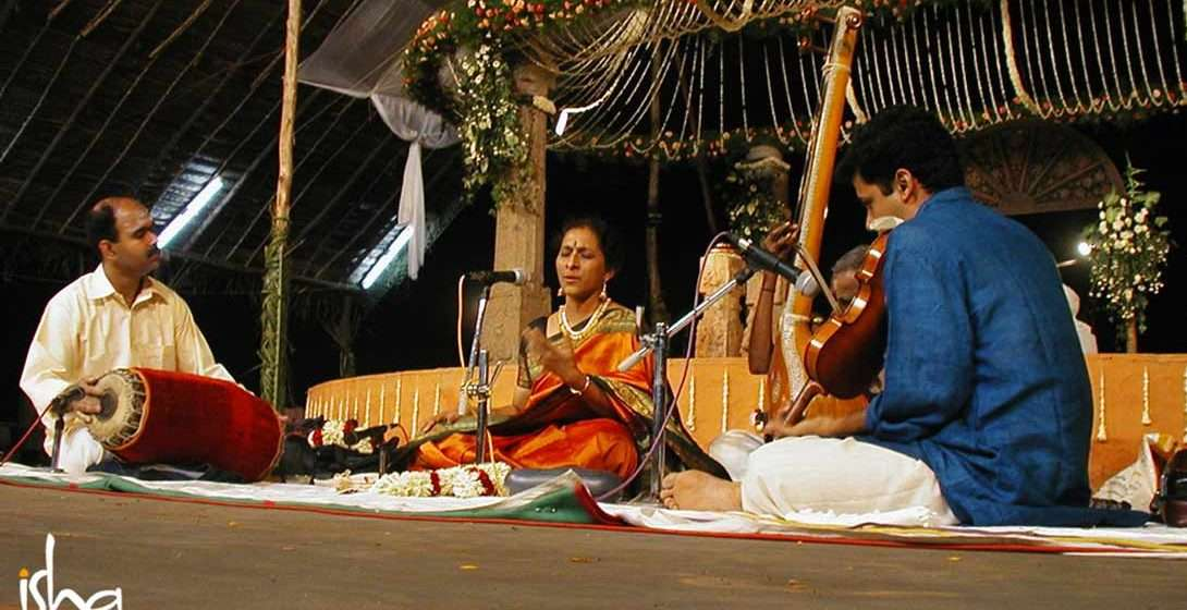 Indian Classical Music – The Music of Life
