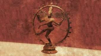 Nataraja – Becoming the Cosmic Dance