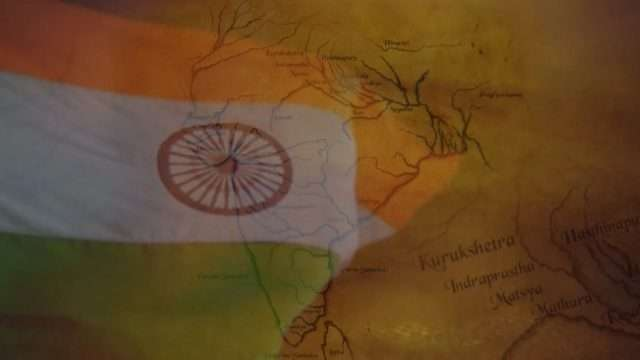 Building Pride About India's Heritage