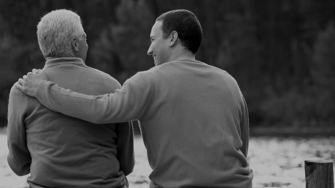 The Most Important Responsibility to Your Parents