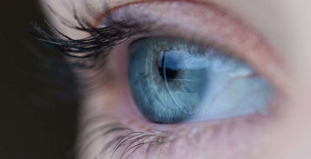 A Natural Remedy for Dry Eyes