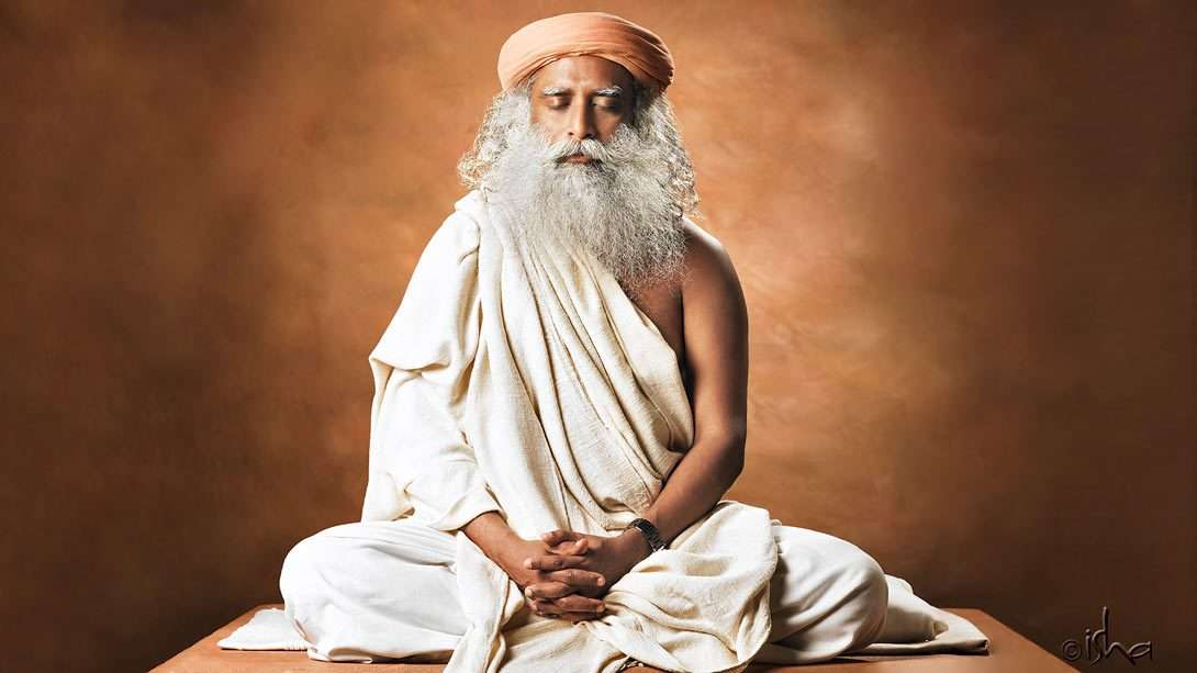 Yoga A Poem By Sadhguru The Isha Blog