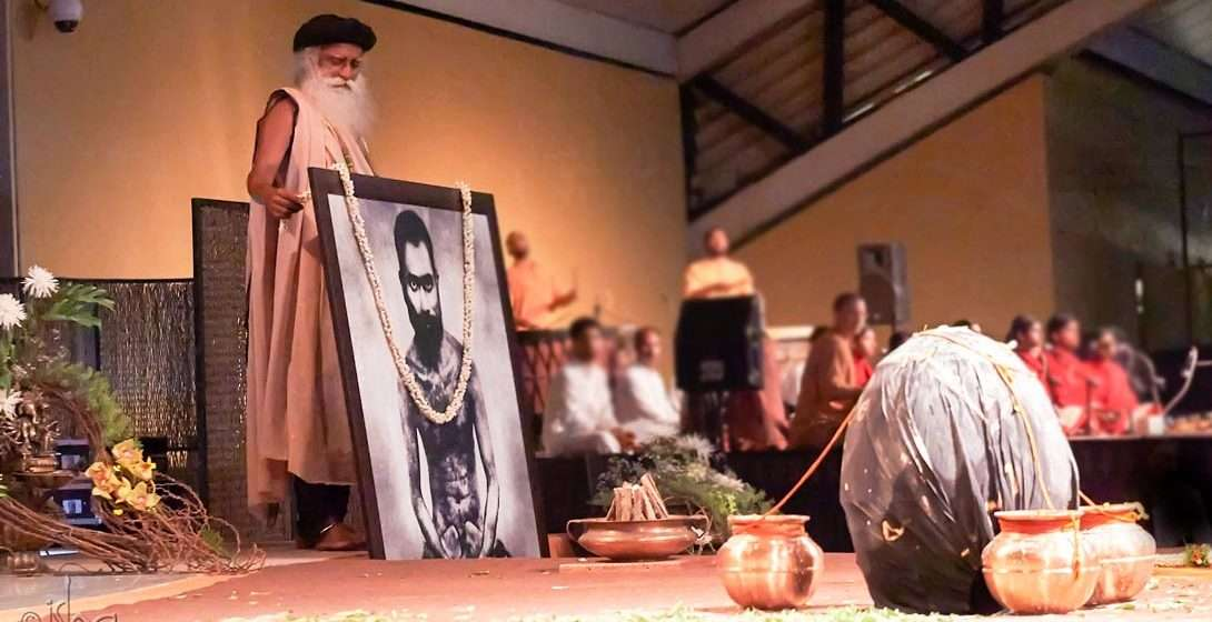 Sadhguru Sri Brahma: An Acknowledgement and a Reminder