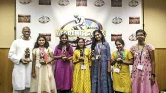 Isha Home School Wins Bronze at the Academic Games Nationals
