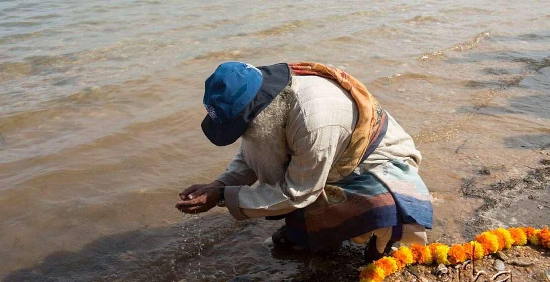 Indian Rivers: A Culture of Reverence