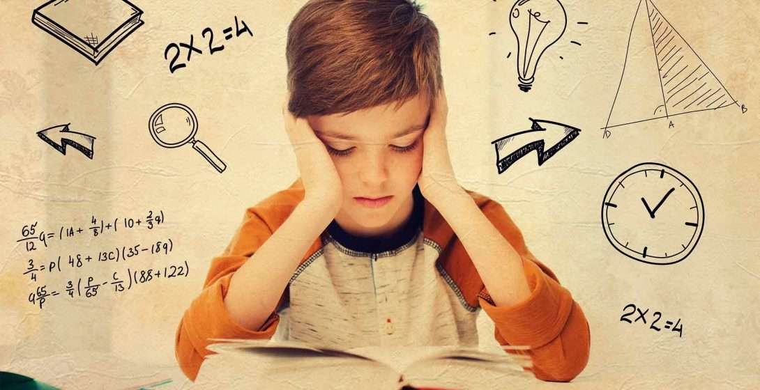 Is Attention Deficit a Disorder?