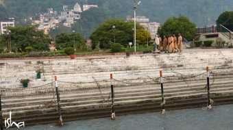 Sadhguru on River-Interlinking and Dams