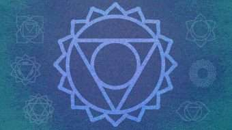 Vishuddhi Chakra – The Power of Blue