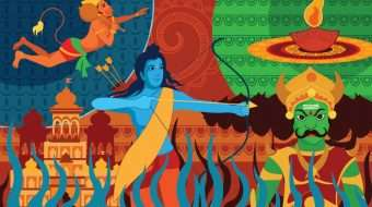 Rama's Life – A Lesson in Freedom