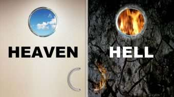 Heaven or Hell - It's Your Choice
