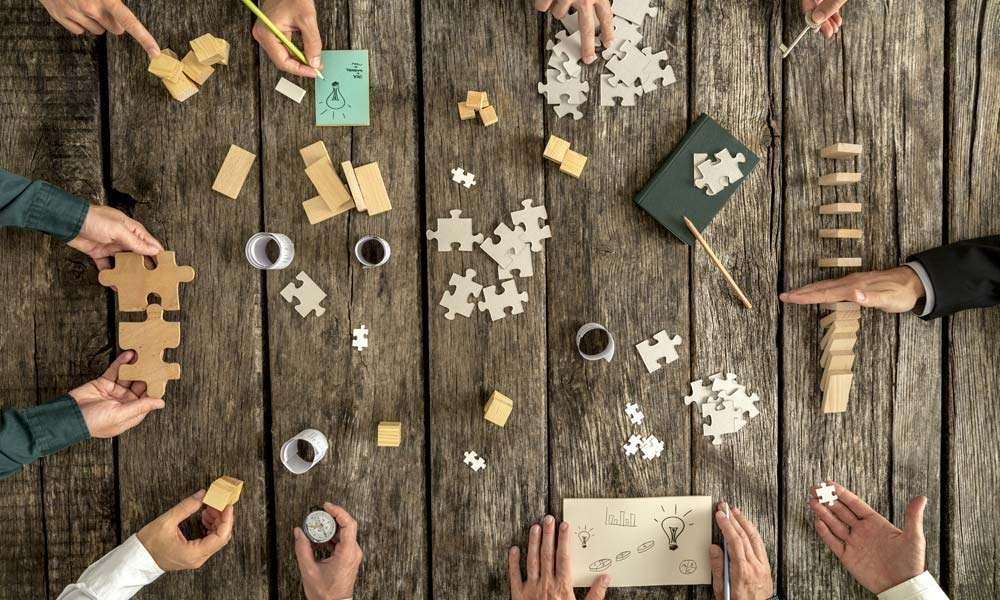 Leadership – Finding the Order in Chaos