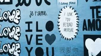 """The """"I Love you"""" Mantra"""